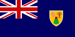 International Dialing Code Turks-and-Caicos-Islands