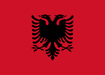international dialing codes Albania