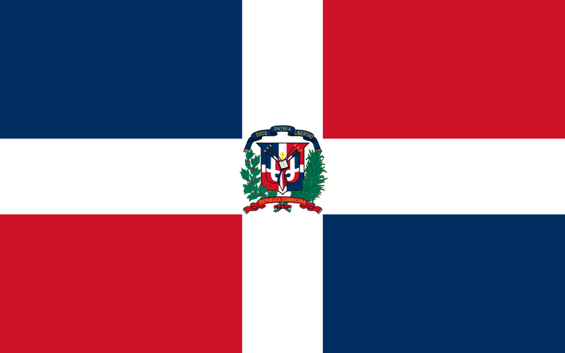 international dialing codes Dominican-Republic